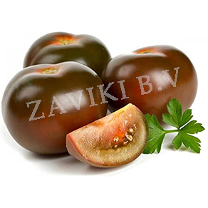 Brown Tomato