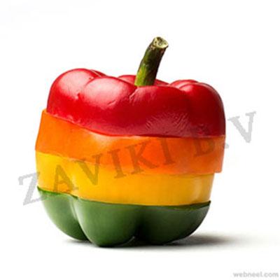 Cabbage pepper